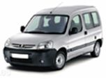Запчасти Peugeot Partner, Citroen Berlingo  1996-2007