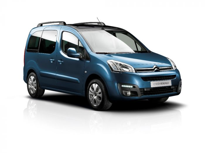 Запчасти Peugeot Partner, Citroen Berlingo.с 2008 -- н.в.